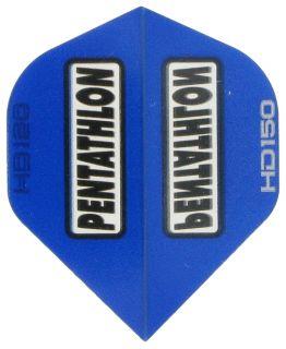 Pentathlon HD 150 blue