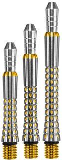 Pixelgrip Titanium Gold
