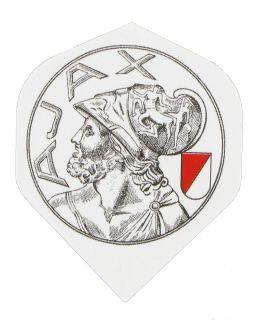 Ajax Dart Flight | Dartshop Dartswarehouse voor al uw dartartikelen.