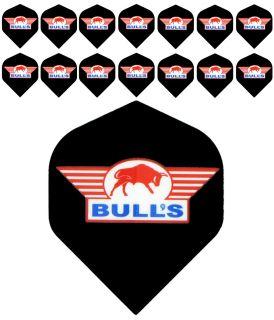 Bulls Logo 01 5-pack