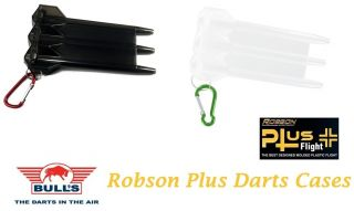 Robson Plus Darts Case | Darts Warehouse Online Dartwinkel