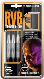 RVB Tungsten Look Target Raymond van Barneveld | Dartswarehouse