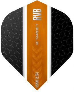 Vision Ultra Player Barney Target Std. Dartflights   Darts Warehouse