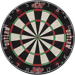 Shot Outlaw Bristle Dartboard   Dartswarehouse