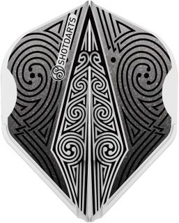 L-Style Odin's Spear Black L1 Shape