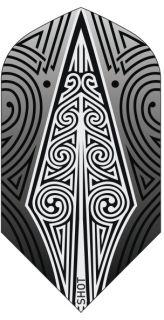 Odin's Spear Slim Black