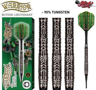 Warrior 90% Rutene