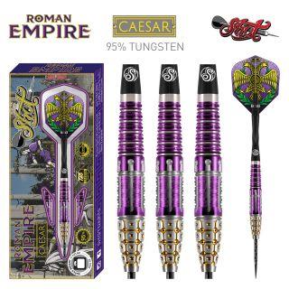 Roman Empire Caesar 95% | Darts Warehouse