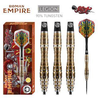 Roman Empire Legion 90% | Darts Warehouse