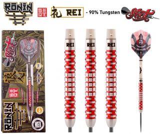Ronin Rei 1 90% 90% Steeltip Darts   Darts Warehouse
