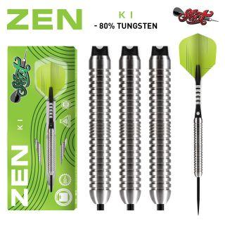 Shot Steeltip Zen Ki 80%   Darts Warehouse