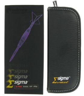 Sigma 4 Pro 95% | Unicorn Darts Kopen | Darts Warehouse