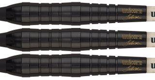 ST. Black Brass Jelle Klaasen   Darts Warehouse