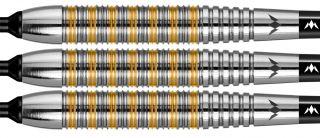 Mission Ardent Tungsten Look M2 Softtip   Darts Warehouse