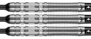 Mission Rebus 90% M1 Softtip Darts   Darts Warehouse