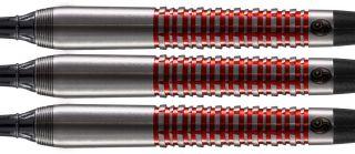 Softtip Pro Series Joe Chaney 90%   Darts Warehouse