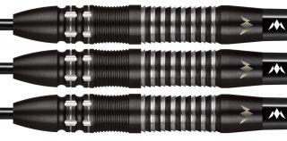 Kuro 95% M2 Black Titanium Darts | Darts Warehouse