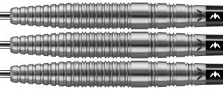 Octane 80% M2 Mission Steeltip Darts | Darts Warehouse