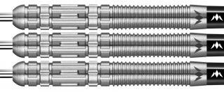 Rebus 90% M4 Mission Steeltip Darts | Darts Warehouse