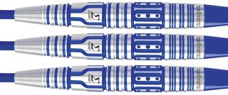 Unicorn Sigma HS 95% Blue Titanium | Darts Warehouse