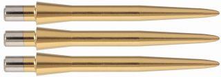 Storm Dartpunten Goud | Target Darts | Darts Warehouse