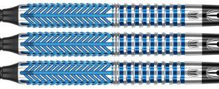 Softtip Carrera V-Stream V1 90% Target   Darts Warehouse