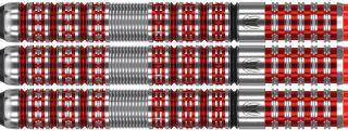 Target Softtip Hema 10 90% Tungsten