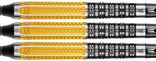 Softtip RVB95 Gen.2 Target Raymond van Barneveld 95% | Dartswarehouse