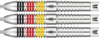 Gabriel Clemens Target Dartpijlen 80% Tungsten | Darts Warehouse