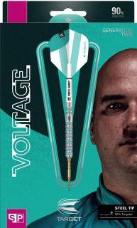 Rob Cross G2 90% Swiss Target Dartpijlen | Darts Warehouse