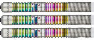 Unicorn Code James Wade 90% Dartpijlen   Darts Warehouse