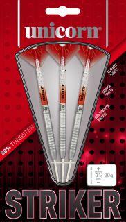 Unicorn Core Striker 1 80% Darts | Darts Warehouse