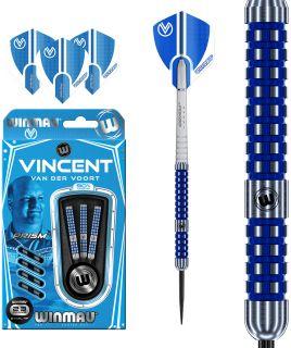 Vincent van der Voort 90% Winmau Steeltip   Darts Warehouse