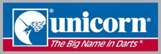 "Self adhesive Badge ""Unicorn Logo"""